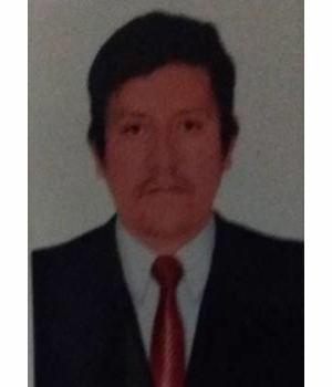 GREGORIO SANTIAGO RAMOS FERNANDEZ