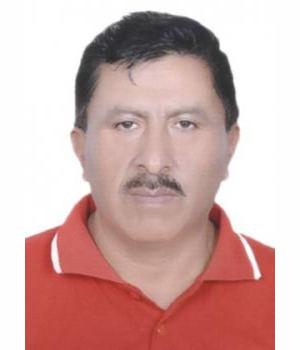 GREGORIO SATURNINO UMAÑA CAJALA