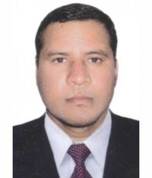 HENRY NICOLAS MENDOZA CARNERO