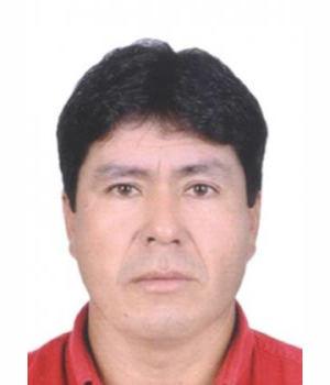 HERNANDO HUGO ALARCON HUAMANI