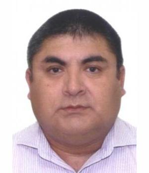 HUGO DANIEL GARAY MATOS