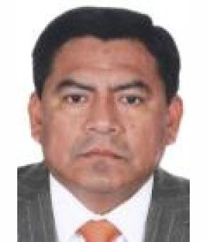 HUGO LEON RAMOS LESCANO