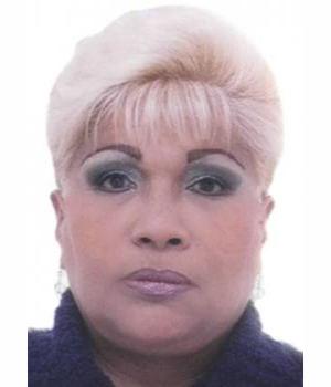 ISABEL MARIA RODRIGUEZ VERA