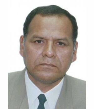 ISMAEL ARMANDO RODRIGUEZ ARROYO