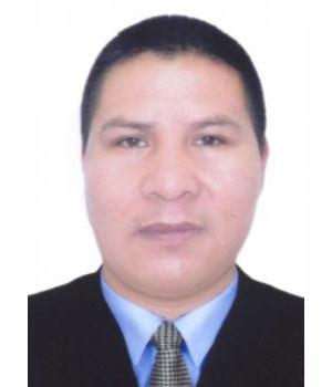 JAIME ALEJANDRO BALCAZAR CHILCHO