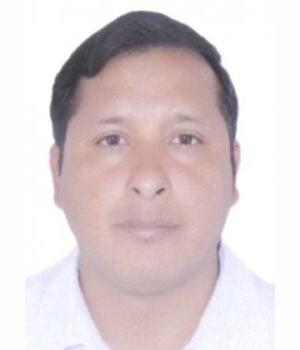 JAIME ERNESTO JIMENEZ CAICHIHUA