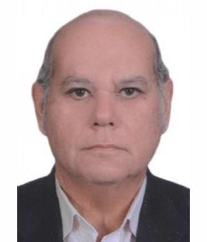 JAIME FERNANDO ALVA ARROYO