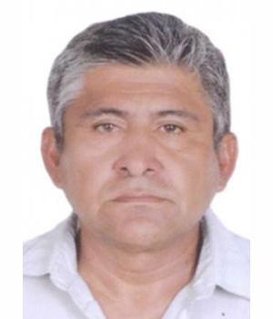 JAIME LUIS CABEZUDO CARRASCO