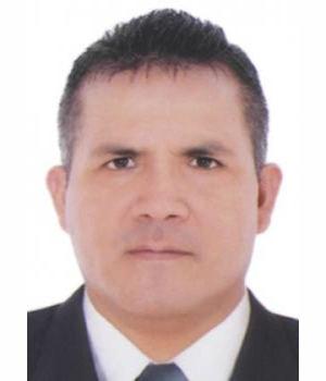 JAVIER FERNANDO ARCE ALVARADO