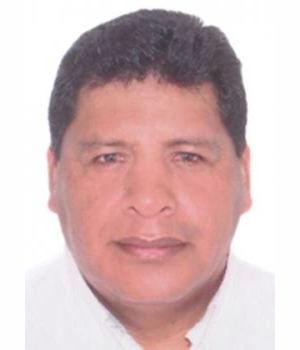 JAVIER GALLEGOS BARRIENTOS