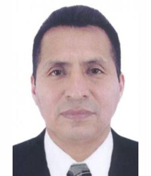 JAVIER SOSIMO CARRASCO CONDORI