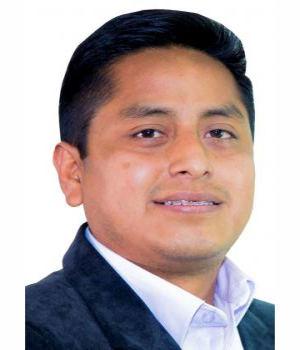 JHON ARTURO APOLINARIO SEBASTIAN