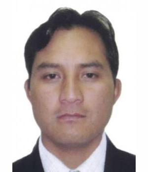 JHONY EDISON ALVARADO ESTRADA