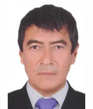 JORGE ADALBERTO SILVA BERNAL