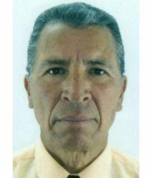JORGE ASPAJO GONZALES