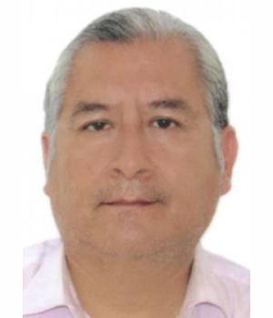 JORGE DANIEL POMA QUISPE