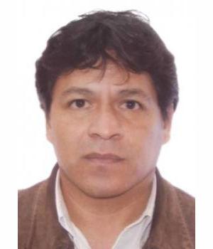 JORGE LUIS CHICATA MORENO