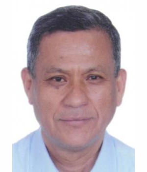 JORGE LUIS MORENO MORAN