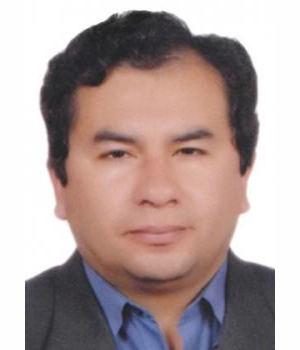 JORGE LUIS ROMERO CHAVEZ