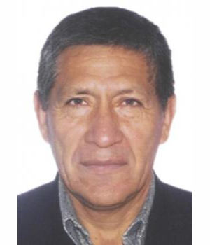 JORGE LUIS URDANIVIA Y RAMIREZ