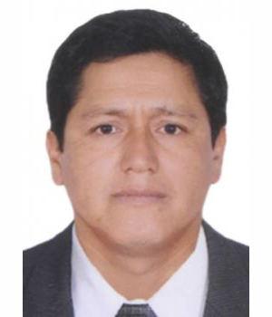 JORGE LUIS VELASQUEZ LLERENA