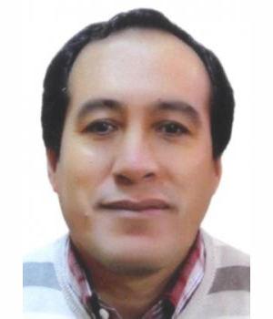 JORGE VASQUEZ BECERRA