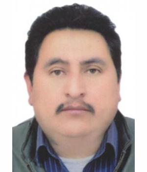JOSE ALBERTO PALOMINO HUARANCA