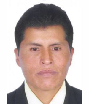 JOSE ALCANTARA CHOCCÑA
