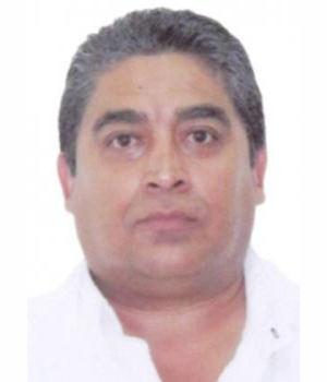 JOSE ANTONIO DE LA VEGA BOCANEGRA