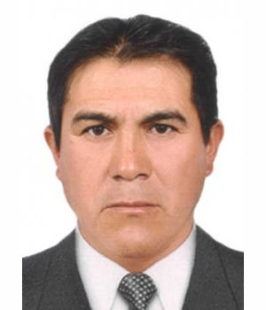 JOSE JAVIER CHAVEZ ANTAYHUA
