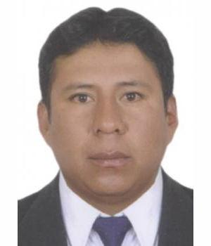 JOSE LUIS PAJA COAQUIRA