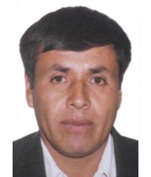 JOSE TORIBIO MONTENEGRO MUÑOZ