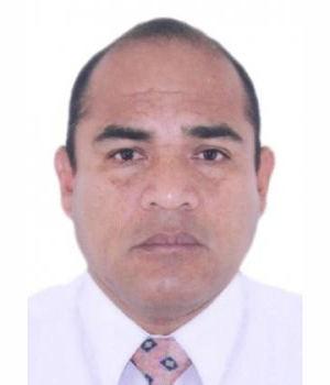 JUAN CARLOS ORMEÑO BERAMENDI