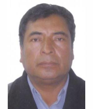JUAN FRANCISCO MELENDEZ NINA