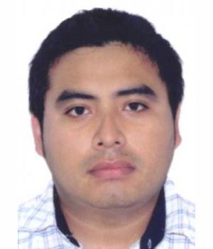 JUAN PEDRO SANCHEZ CARRILLO