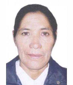 JUANA REGULA GOMEZ HERRERA