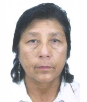JULIA BETTY MARIÑO DIAZ