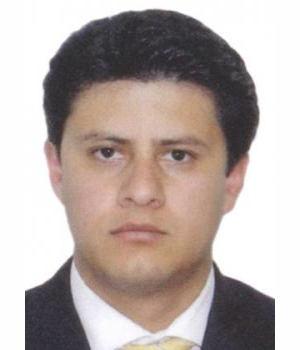 JULIO ABRAHAM CHAVEZ CHIONG
