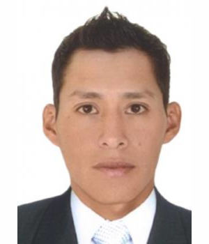 JULIO ANDRES BARRIOS CACERES
