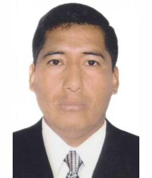 JULIO CESAR CHOQUEÑA HUAMANI