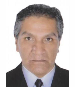 JULIO SULCA AYME