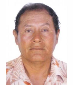 JULIO TEODORI ZEVALLOS CASAFRANCA