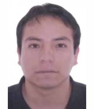 LENIN FERNANDO BAZAN VILLANUEVA