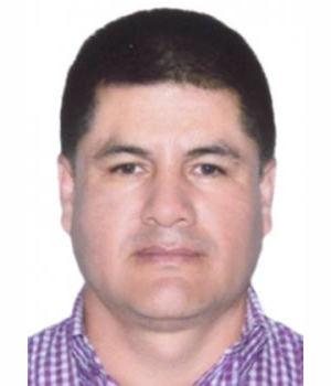 LEONARDO AGAPITO OLAVE CUEVA