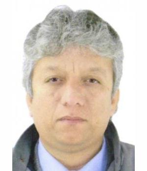 LEONCIO ENRIQUE VALVERDE CHAUCA