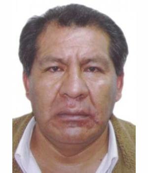 LEOPOLDO RONDAN HUAYPAR