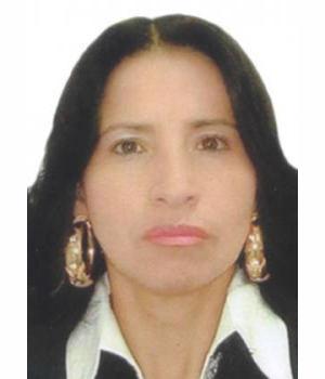 LIBIA FLORENTINA MEJIA NUÑEZ