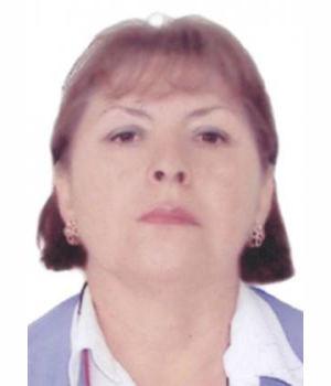 LIDIA ESTHER CABRERA FLORES