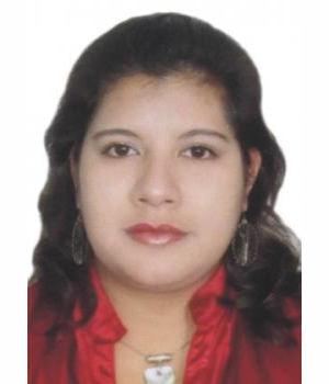 LOURDES MARIA CASTRO RODRIGUEZ