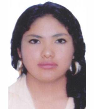 LUCIA KATHY QUICAÑO OPORTO